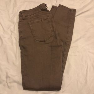 bullhead skinniest jeans